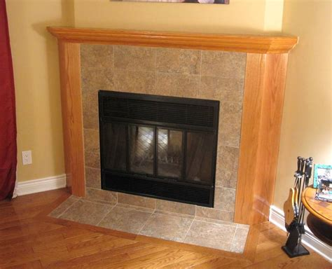wood trim around fireplace fireplace trim