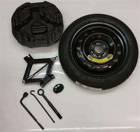 kia soul tires new oem 2017 kia soul spare tire kit wheel tire and