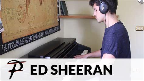 ed sheeran perfect piano cover ed sheeran perfect piano cover francesco parrino