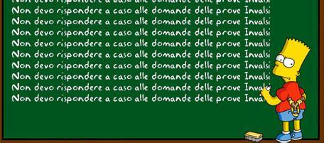 test invalsi terza media italiano come te la caveresti in terza media il post