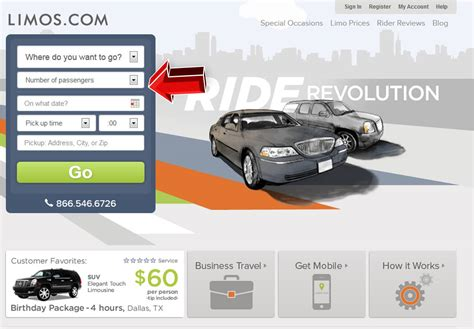 Discount Limo Service by Limousine Coupon Code Promo Code