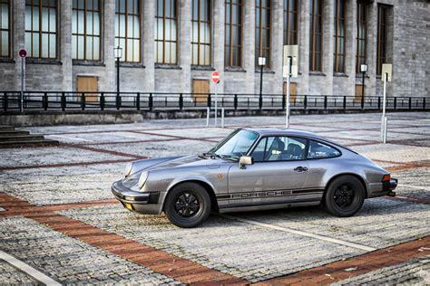 Porsche Aufkleber Schriftzug by Aufkleber Porsche 911 3 2 Berlin