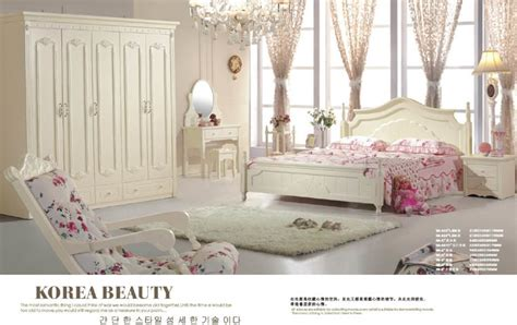 china korean bedroom furniture set ha 825 photos