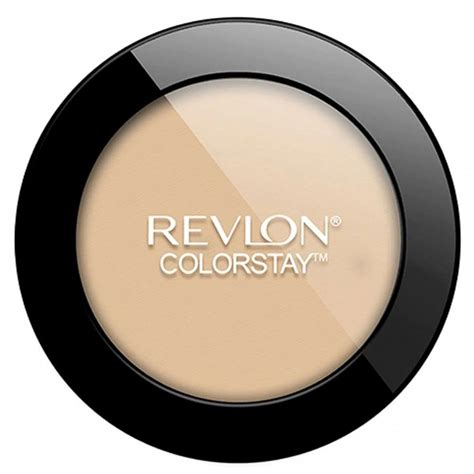 Bedak Revlon Colorstay Pressed Powder revlon colorstay pressed powder translucent reviews