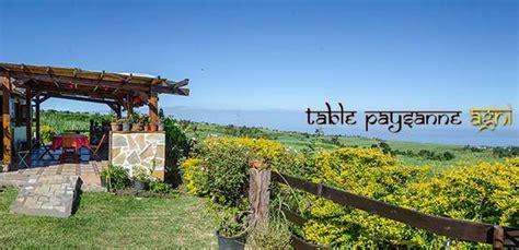 table paysanne table d h 244 tes de la r 233 union la table paysanne agni