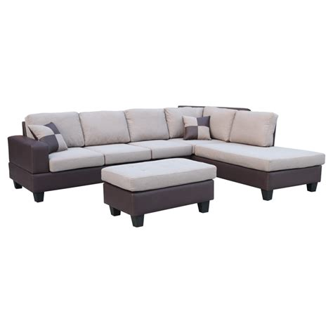 right arm sectional sofa sentra sectional sofa right arm facing chaise light