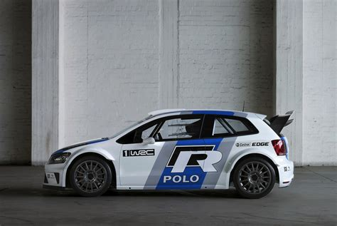 volkswagen polo body 2013 volkswagen polo r wrc rally car unveiled at frankfurt