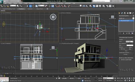 imagenes en 3d max aplicaciones para hacer planos de casas planos de