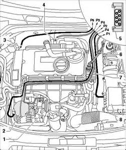 saab 9 3 turbo engine diagram get free image about