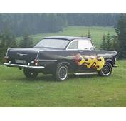1961 Opel Olympia Rekord  Information And Photos MOMENTcar