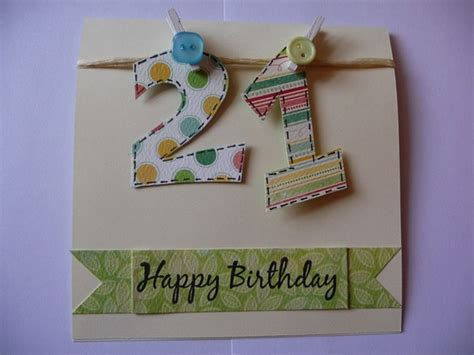 Birthday Card Ideas For From 37 Homemade Birthday Card Ideas And Images Good Morning
