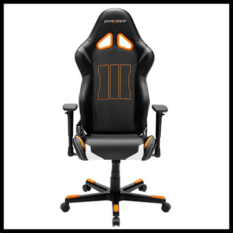 chaise gamer pc dxracer introduces new official black ops 3 designed chair intel