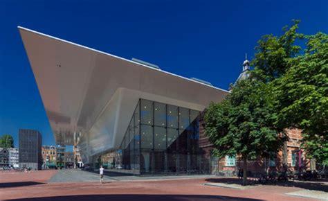 stedelijk museum designed  benthem crouwel architects