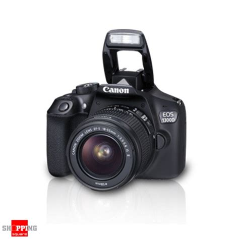 Canon Eos 1300d Kit 18 55 Is Ii canon eos 1300d kit 18 55 is ii lens rebel t6 dslr slr shopping shopping