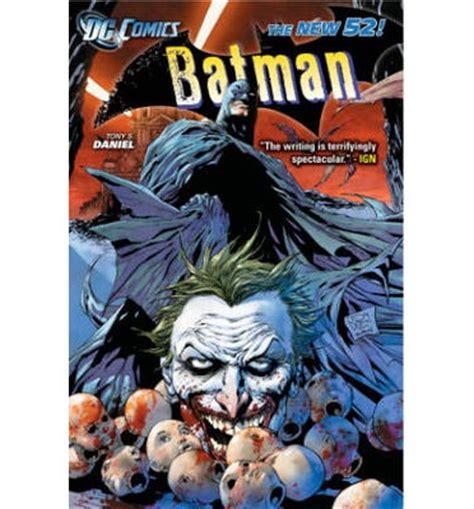 batman detective comics vol 01 faces of death tp batman detective comics faces of death volume 1 tony s daniel 9781401234676