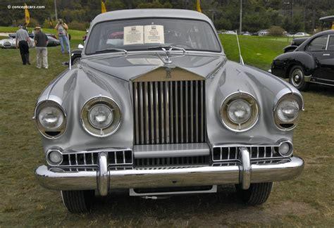 roll royce silver 1954 rolls royce silver wraith conceptcarz