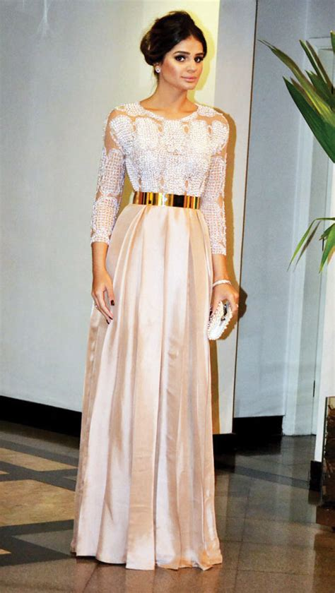 Gamis Vamos Looks Thassia Naves Caren Sales