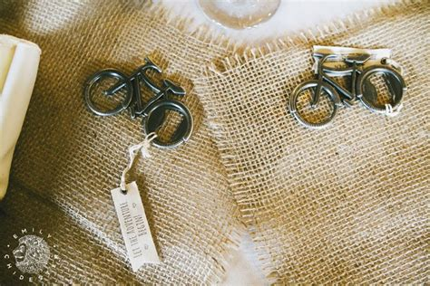 Themed Wedding Favors by How To Plan A Bike Themed Wedding Liv Cycling Australia