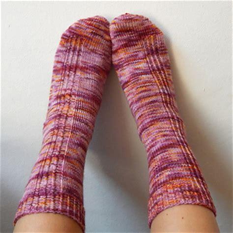 pattern for easy peasy socks ravelry easy peasy socks pattern by nadine tobisch