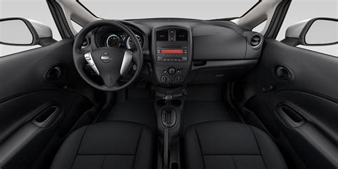 nissan versa interior superior nissan of conway nissan dealership in