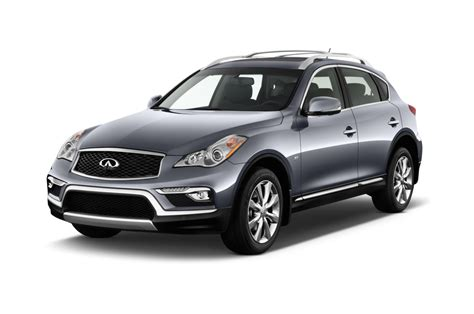 nissan infiniti 2015 2017 infiniti qx50 reviews and rating motor trend