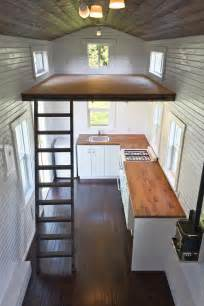 modern tiny house interior tiny house