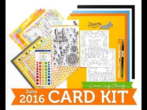 billard haus solingen card monthly kits 73 best images about monthly card kits
