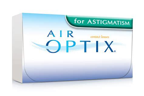 air optix  astigmatism contacts  sale buy rx