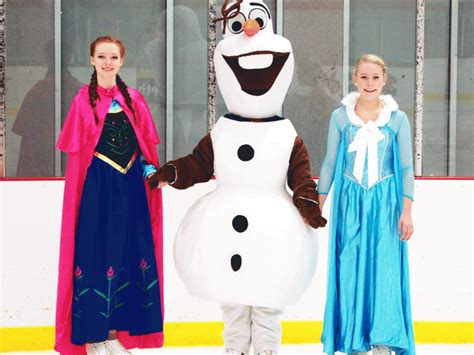 ashburn ice house frosted holiday skate at the ashburn ice house patch
