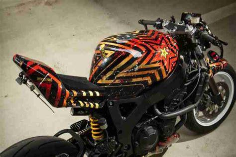 Honda Motorrad Cbr 900 Rr Tuning by Honda Cbr 900 Rr Fireblade Streetfighter Bestes Angebot