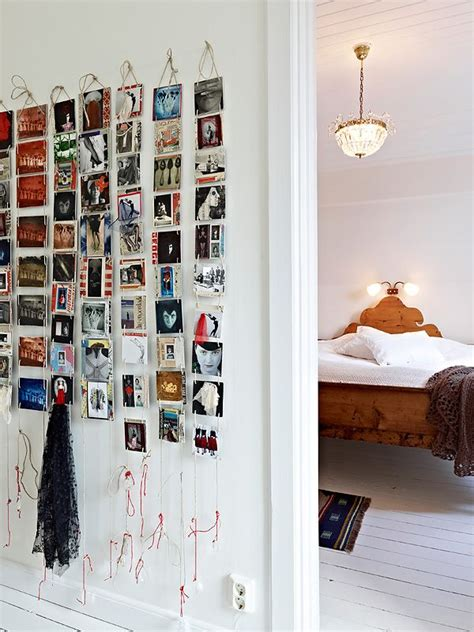 hanging picture ideas how to hang pictures in 20 different ways stylecaster