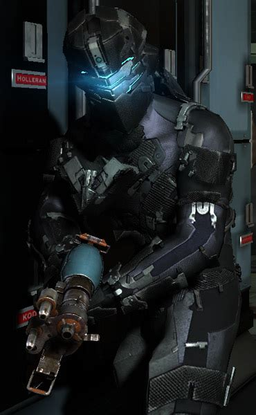 advanced soldier rig the dead space wiki dead space dead what do you think is the hottest video game armor 30
