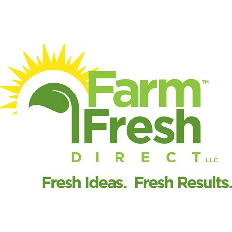 farm house fresh farm fresh logo