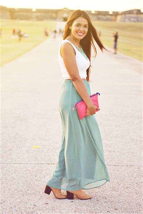 aquamarine maxi forever 21 skirts camel ankle boots