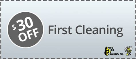 house cleaning specials west chester pa