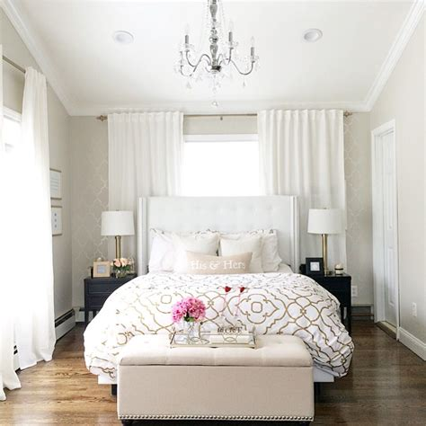 Bedroom Curtains And Bedding by Pin By Steph Kroll On A B O D E Bedroom Decor