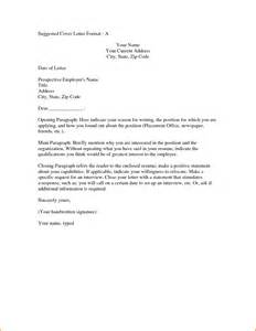 Date On Cover Letter by Resume For Application Format Ebook Database