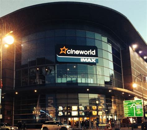A Place Cineworld Cineworld Imax Birmingham Picture Of Cineworld Cinema Birmingham Tripadvisor