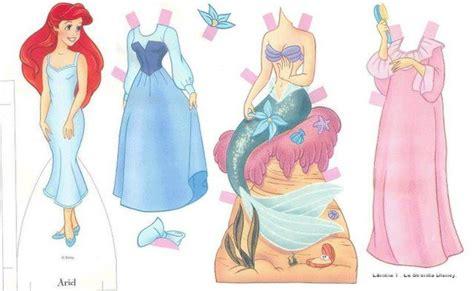 Disney Paper Crafts - 124 best images about paper dolls on rapunzel