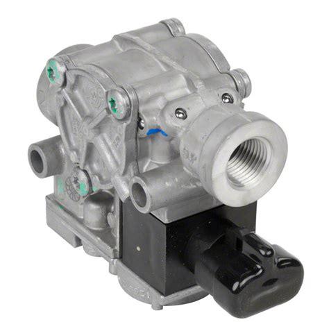 bendix abs valve 801481 by bendix anti lock antilock modulator use