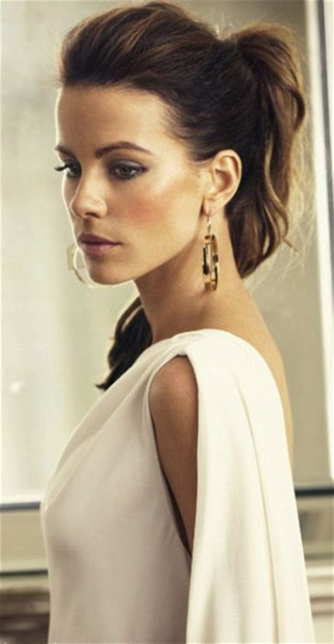 Wedding Hairstyles Ponytail by Hairstyle Ponytail Ideas Www Pixshark Images
