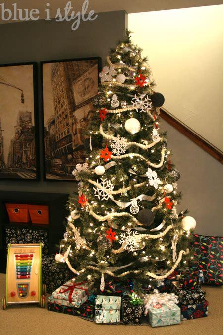 seasonal style a beautifully baby friendly christmas