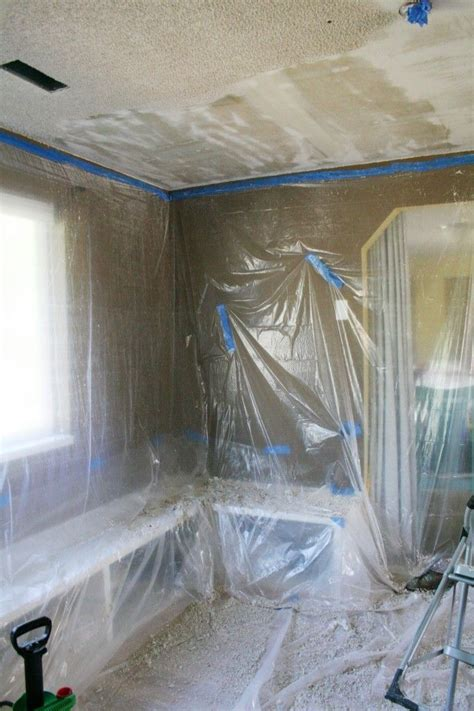 Is Popcorn Ceiling Safe by Removing Popcorn Ceiling What Perry