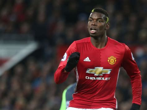 manchester united midfielder paul pogba becomes