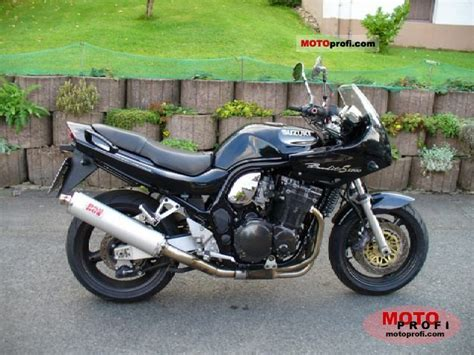 Suzuki Bandit 1200s Specs Suzuki Gsf 1200 S Bandit 2000 Specs And Photos The
