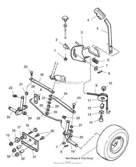6 hp briggs and stratton engine diagram imageresizertool