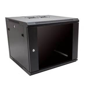 9u wall mount av rack openframeracks