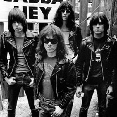 news of the ramones from january 2013 punk rock
