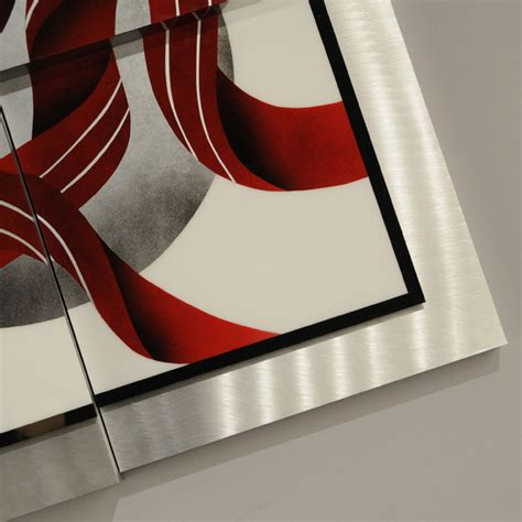 Square Ribbon square ribbons wall graphic dcg stores