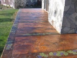 sdrmca decorative concrete